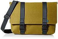 M.R.K.T. Peter Messenger Bag I by M.R.K.T.
