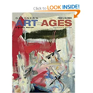Amazon.com: Gardner's Art through the Ages: A Global History (9780495915430): Fred S. Kleiner: Books