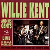 Live in Chicago at Blues