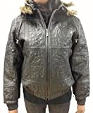 Detroit High Roller Fashion Jacket by Leather Factory Outlet