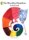 The Mixed-Up Chameleon (Picture Puffin) (014050642X) by Carle, Eric