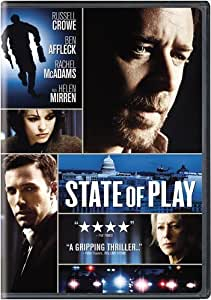 State of Play [Import USA Zone 1]