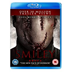 Smiley [Blu-ray]