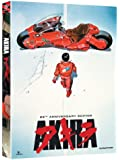 Akira: 25th Anniversary Edition (DVD)