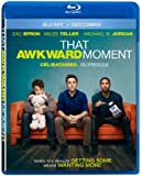 That Awkward Moment [Blu-ray + DVD] (Bilingual)