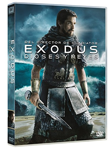 Exodus: Gods And Kings (Region 2) (Import)