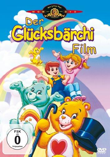 Glücksbärchi Film