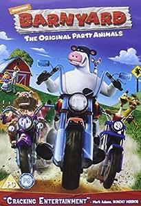 Barnyard [DVD]