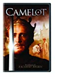 Camelot [DVD] [1968] [Region 1] [US Import] [NTSC]