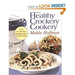 Healthy Recipes for Diabetics: Crock Pot.