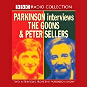 Goon Show: Parkinson Interviews - The Goons & Peter Sellers | [BBC Audiobooks]