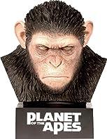 La Planète des singes : L'intégrale des 8 films [Édition Limitée Buste Primal]