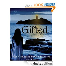 Gifted (The Evangeline Devine Series)