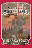 Phil Foglio Agatha H. and the Voice of the Castle: A Girl Genius Novel (Girl Genius (Hardcover))
