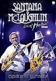 Santana & McLaughlin - Live at Montreux