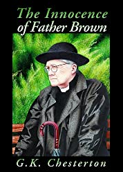 The Innocence of Father Brown (Father Brown Mysteries)(Library Edition)