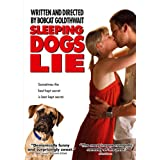 NEW Sleeping Dogs Lie (DVD)