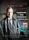 Wire in the Blood: Complete Fifth Season [DVD] [2007] [Region 1] [US Import] [NTSC]