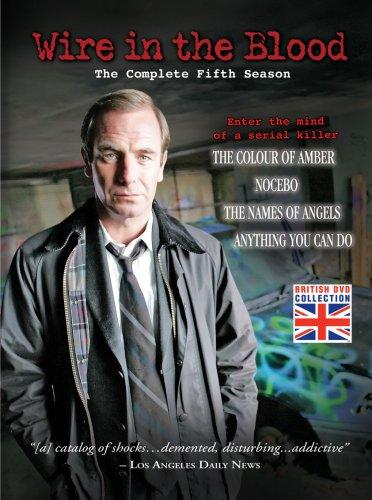 Wire In The Blood: Season 5 (The Wire Box Set compare prices)