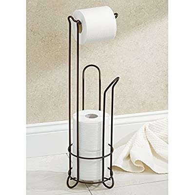 Interdesign Classico Roll Stand Plus