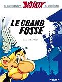Asterix - le Grand Fossé - nº25 (Astérix)