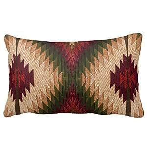 Burgundy Print Throw Pillows : share facebook twitter pinterest qty 1 2 3 4 5 6