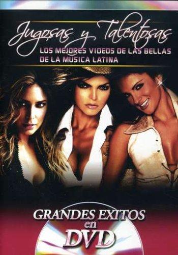 Jugosas Y Talentosas: Los Mejores Videos De Las Bellas De La Musica Latina: Grandes Exitos En DVD