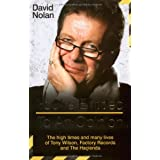 Tony Wilson - You're Entitled to an Opinionby David Nolan