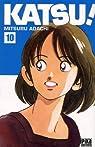 Katsu !, tome 10