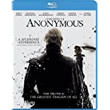 Anonymous [Blu-ray] ~ Rhys Ifans
