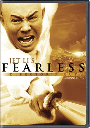 Jet Li Fearless Full Movie Online Free