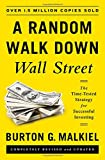 A Random Walk Down Wall Street: Eleventh Edition