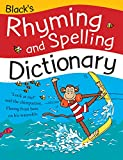Rhyming and Spelling Dictionary