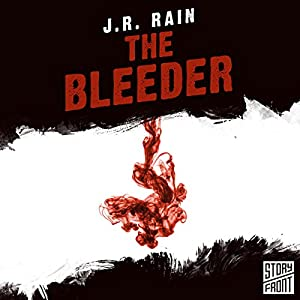 The Bleeder Audiobook