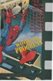 img - for Spider-Man The Animated Series : Work In Progress Preview Comic book / textbook / text book