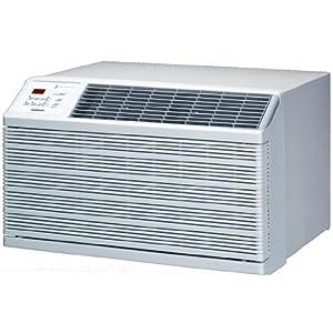 Friedrich WallMaster Series: WE15C33 15,000 BTU Thru-the-Wall Air Conditioner with Electric Heat, 29
