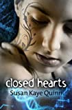 Closed Hearts (Mindjack Saga Book 2) (English Edition)