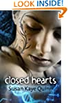 Closed Hearts (Book Two of the Mindja...