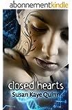 Closed Hearts (Mindjack Saga Book 2) (English Edition)