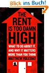 The Rent Is Too Damn High: What To Do...