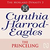 Dynasty 3: The Princeling | Cynthia Harrod-Eagles