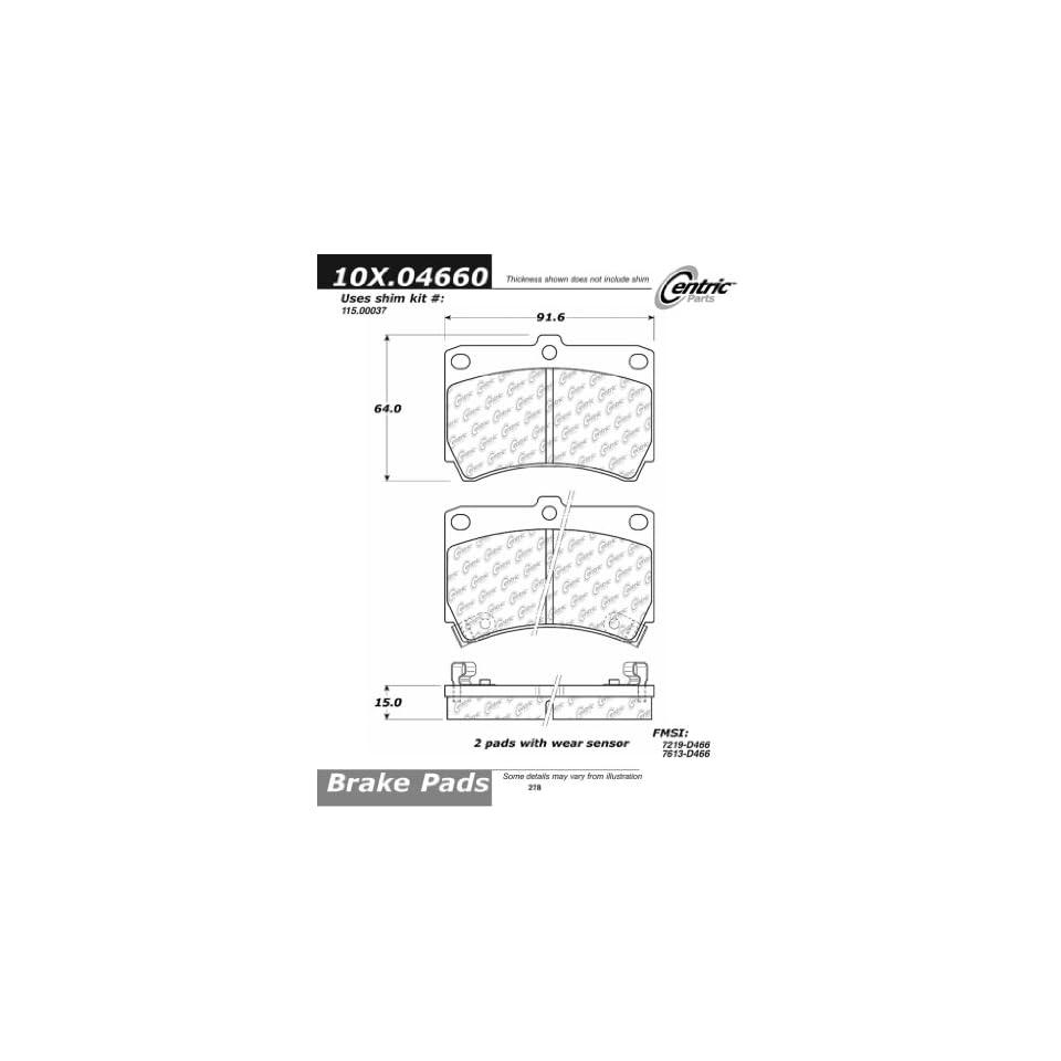 Genuine Hyundai 55130-38001 Pillow Ball Bushing