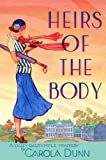 Heirs of the Body: A Daisy Dalrymple
