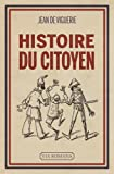 echange, troc Jean de Viguerie - Histoire du citoyen
