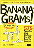 Abe Nathanson Bananagrams! : The Official Book