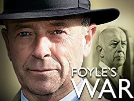 Foyle's War, Series 4