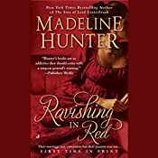 Ravishing in Red: The Rarest Blooms, Book 1 | Madeline Hunter