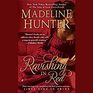Ravishing in Red Audiobook