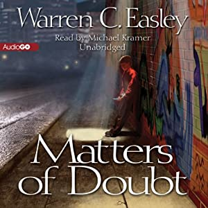 Matters of Doubt: A Cal Claxton Oregon Mystery | [Warren C. Easley]
