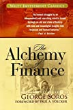 img - for The Alchemy of Finance by George Soros (2003-08-01) book / textbook / text book